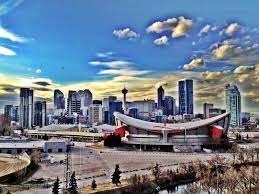 Calgary images web